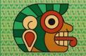 Mexican Flag History  Aztec